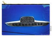 Chevy 3100 Emblem Carry-all Pouch