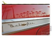 Chevy Bel Air Carry-all Pouch