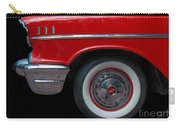 Chevy Bel Air - Sf Carry-all Pouch