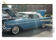 Chevy Belair Carry-all Pouch