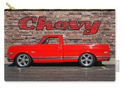 Chevy C10 Pickup Carry-all Pouch
