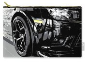 Chevy Camaro Z28 Black Carry-all Pouch