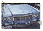 Chevy Caprice  Carry-all Pouch