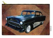 Chevy Car Art Nbr 459 Carry-all Pouch
