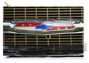 Chevy Emblem Carry-all Pouch