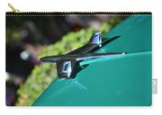 Chevy Hood Ornament Carry-all Pouch