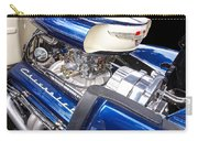 Chevy Hot Rod Engine Carry-all Pouch