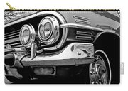 Chevy Impala Close Up Carry-all Pouch