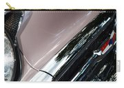 Chevy Carry-all Pouch by Michelle Calkins