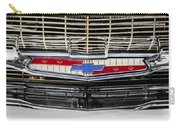 Chevy Nation 1957 Bel Air Carry-all Pouch
