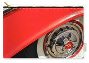 1955 Chevy Rim Carry-all Pouch