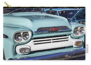 Chevy Truck Carry-all Pouch