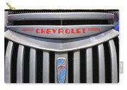 Chevy Truck Grill Carry-all Pouch