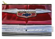 Chevy Truck Logo Vintage Carry-all Pouch