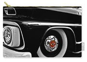 Chevy Truckin Carry-all Pouch