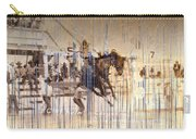 Cheyenne Spurs Carry-all Pouch