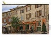Chez Luigi St Remey France Dsc02408  Carry-all Pouch
