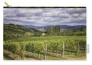 Chianti Country Carry-all Pouch