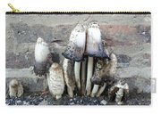 Chicago Alley Shrooms Carry-all Pouch