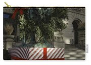 Chicago Art Institute Lion Carry-all Pouch