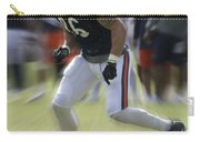 Chicago Bears Te Zach Miller Training Camp 2014 03 Carry-all Pouch