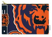 Chicago Bears Carry-all Pouch