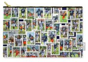 Chicago Bears Training Camp 2014 Collage Pa 01 Carry-all Pouch