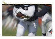 Chicago Bears Training Camp 2014 Moving The Ball 05 Carry-all Pouch