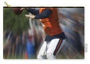 Chicago Bears Training Camp 2014 Moving The Ball 06 Carry-all Pouch