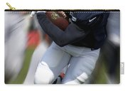 Chicago Bears Training Camp 2014 Moving The Ball 07 Carry-all Pouch