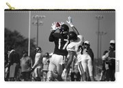 Chicago Bears Wr Alshon Jeffery Training Camp 2014 Sc Carry-all Pouch