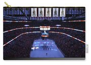 Chicago Blackhawks Please Stand Up With Red Text Sb Carry-all Pouch