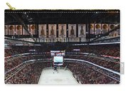 Chicago Blackhawks United Center Panorama 03 Carry-all Pouch