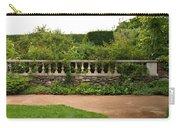 Chicago Botanic Garden Scene Carry-all Pouch