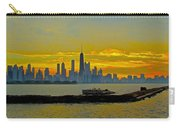 Chicago Breakwater Carry-all Pouch