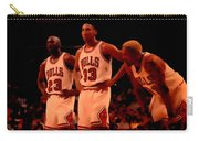 Air Jordan And Crew Carry-all Pouch