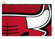 Chicago Bulls Carry-all Pouch