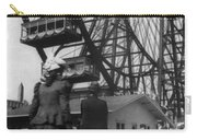 Chicago Ferris Wheel, C1893 Carry-all Pouch
