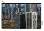 Chicago Harbor Point Carry-all Pouch