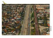Chicago Highways 01 Carry-all Pouch