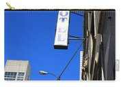 Chicago - Hotel Tokyo Carry-all Pouch