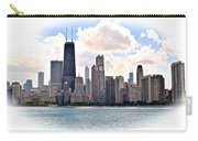Chicago In The Spotlight Carry-all Pouch