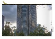 Chicago Lake Point Tower Carry-all Pouch
