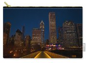 Chicago Lights Carry-all Pouch