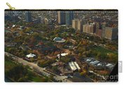 Chicago Lincoln Park Zoo Carry-all Pouch