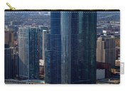 Chicago Modern Skyscraper Carry-all Pouch