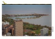 Chicago Montrose Harbor 01 Carry-all Pouch