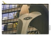Chicago Picasso Carry-all Pouch
