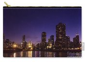 Chicago Skyline Vi Carry-all Pouch