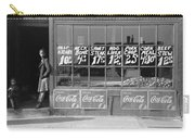 Chicago Store, 1941 Carry-all Pouch